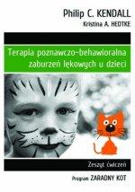 Terapia poznawczo-behawioralna zaburzen lekowych u dzieci