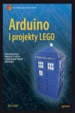 Arduino i projekty LEGO