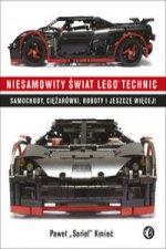 Niesamowity swiat Lego Technic