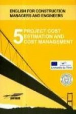 Project cost estimation and cost management 5 + CD