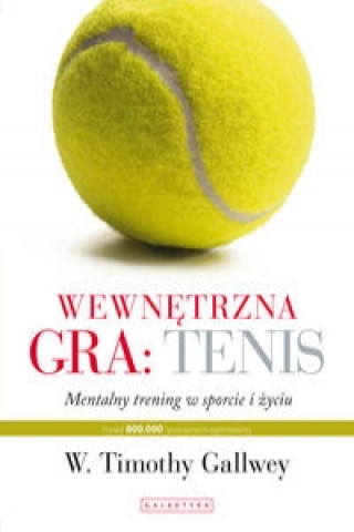 Wewnetrzna gra: tenis