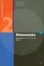 Matematyka 2 Zbior zadan Zakres rozszerzony