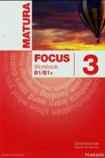Matura Focus 3 Workbook B1/B1+
