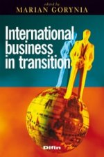 International business in transition