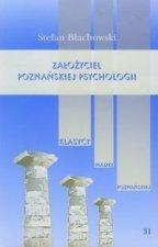 Zalozyciel poznanskiej psychologii