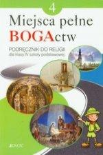 Miejsca pelne BOGActw 4 Religia Podrecznik