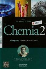 Odkrywamy na nowo Chemia 2 podrecznik Zakres rozszerzony