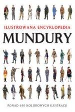 Mundury Ilustrowana encyklopedia