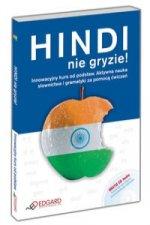 Hindi nie gryzie z plyta CD