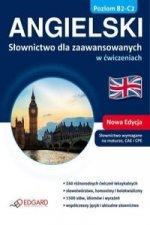 Angielski Slownictwo dla zaawansowanych w cwiczeniach