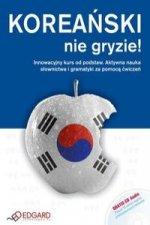 Koreanski nie gryzie!