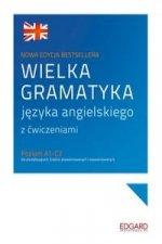 Wielka gramatyka jezyka angielskiego z cwiczeniami