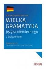 Wielka gramatyka jezyka niemieckiego z cwiczeniami