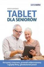 Tablet dla seniorow