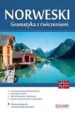 Norweski Gramatyka z cwiczeniami