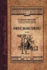 Oboz harcerski