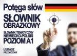 Potega slow slownik obrazkowy niemiecko - polski