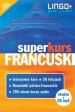 Francuski Superkurs z plyta MP3