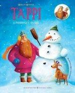 Tappi i pierwszy snieg