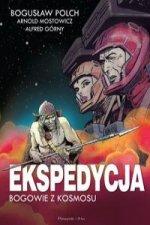 Ekspedycja - Bogowie z kosmosu