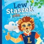 Lew Staszek i sila uwaznosci