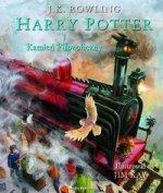 Harry Potter i kamien filozoficzny ilustrowany