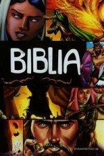 Biblia Komiks