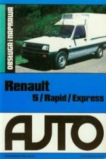 Renault 5 /Rapid/Express