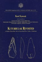 Kuturbulak Revisited: A Middle Palaeolithic Site in Zeravshan River Valley, Uzbekistan