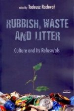 Rubbish waste and litter