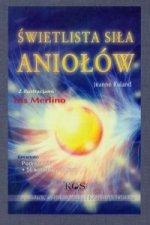 Swietlista Sila Aniolow +karty