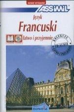 Jezyk francuski latwo i przyjemnie - bez CD