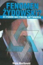 Fenomen zydowski ze studiow nad etniczna aktywnoscia