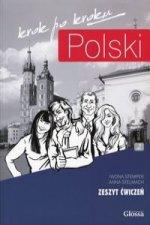 Polski Krok po Kroku. Volume 2: Student's Workbook. Pack (Book and free audio CD)