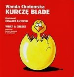 Kurcze blade/ What a cheek /Babaryba