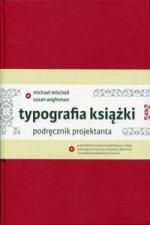 Typografia ksiazki Podrecznik projektanta