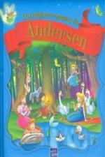 Los mejores cuentos de Andersen