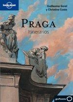 Praga : itinerarios