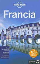 Francia [With Map]