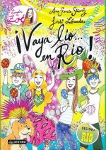 Vaya Lo En Ro!- The Thrill in Brazil!