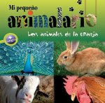 Los Animales de la Granja = Farm Animals