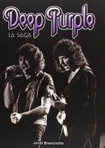 Deep Purple : la saga