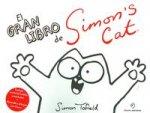 El gran libro de Simon's Cat