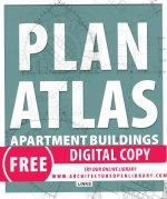 Plan Atlas: Apartment Buildings