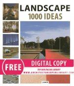 Landscape: 1000 Ideas