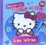 Aprende las letras con Hello Kitty