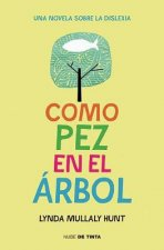 Como Pez En El Arbol (Fish in a Tree)