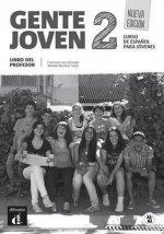 Gente joven 2. Libro del profesor