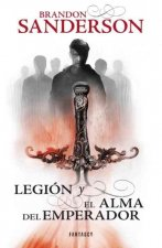 Legion y el Alma del Emperador = Legion and the Emperor's Soul