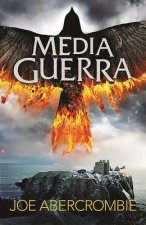 Media Guerra (Half a War) El Mar Quebrado (Shattered Sea Book)